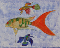 Tropical Fish 3